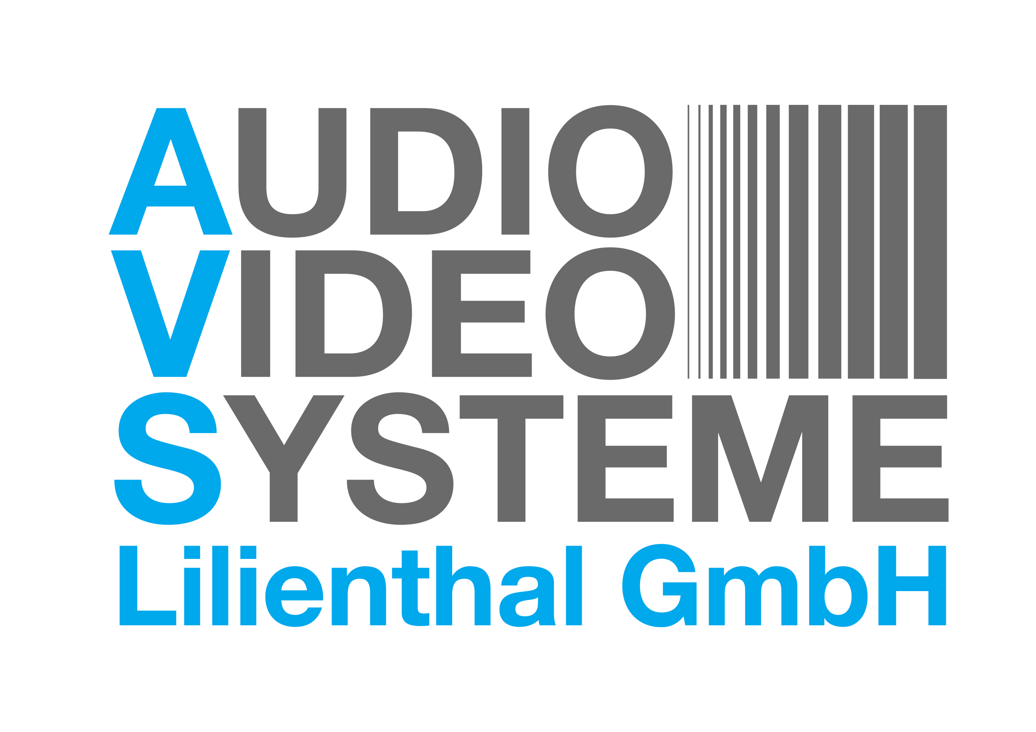 Audio Video Systeme Lilienthal GmbH