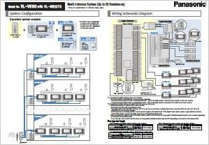 proposal  vl v590 with vl swd272  panasonic business lcd tv power supply schematic diagram
