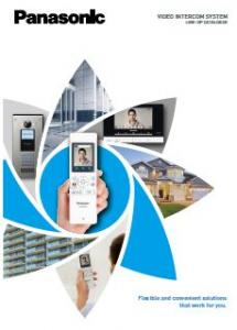 Lineup Catalog for Australia (pdf)   Panasonic Business