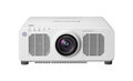 PT-RZ120W Front High-res