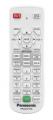 PT-FRZ60 Series Remote Control High-res