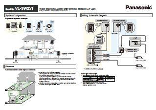 VL SW251_1465209383?itok=64mLNLS_ resource finder panasonic business solutions panasonic intercom wiring diagram at edmiracle.co