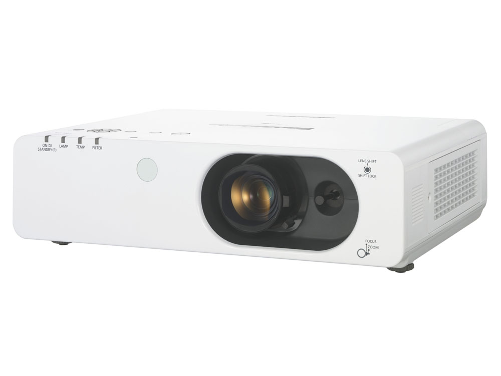 Pt Fw430 Series Panasonic Projector Product Database